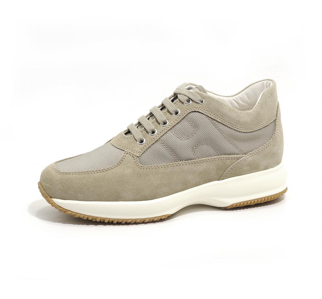HOGAN zapatos hombres INTERACTIVE HXM00N00E10B2A9997 PE18
