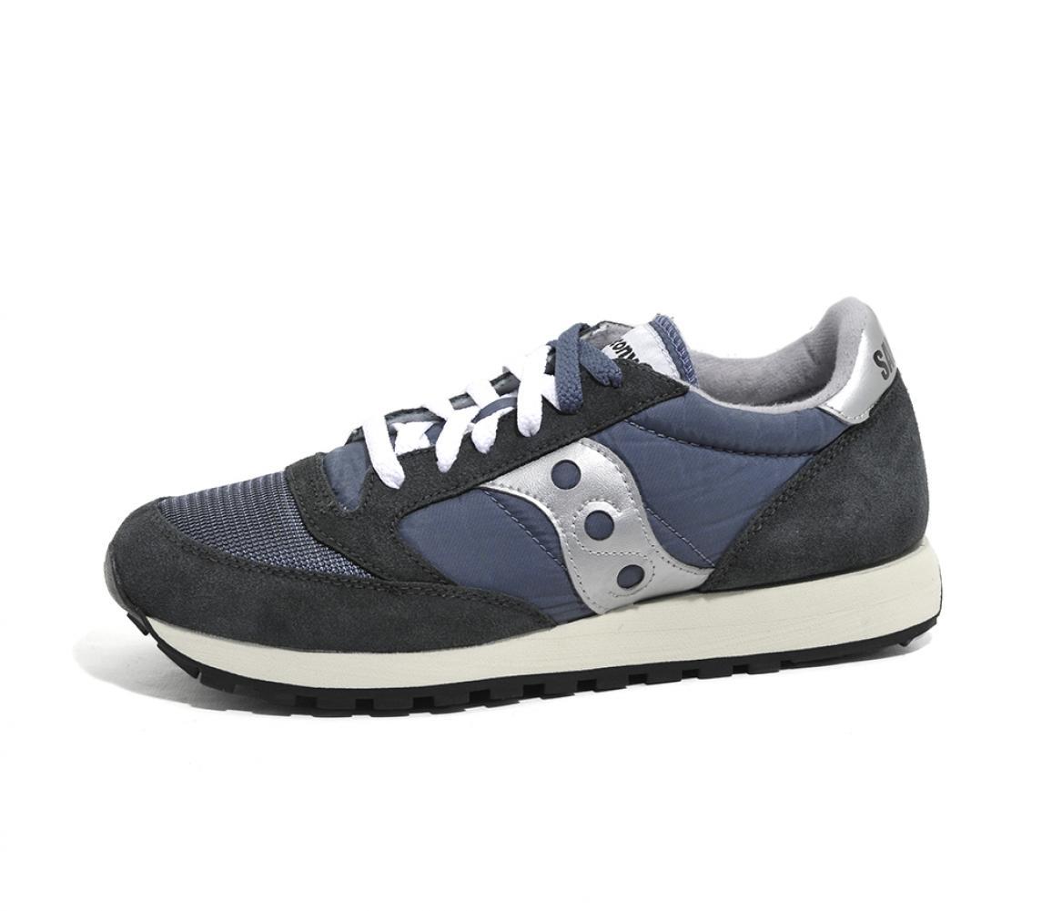 VINTAGE JAZZ S70368 4 hombres zapatos SAUCONY ORIGINAL AI17